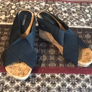 Maurices wedges